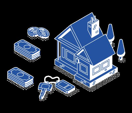 Mit Immobilien passives Einkommen schaffen
